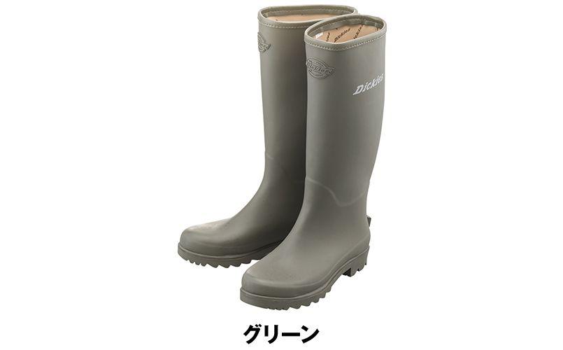 D-3401 Dickies ブーツ(女性用) 色展開