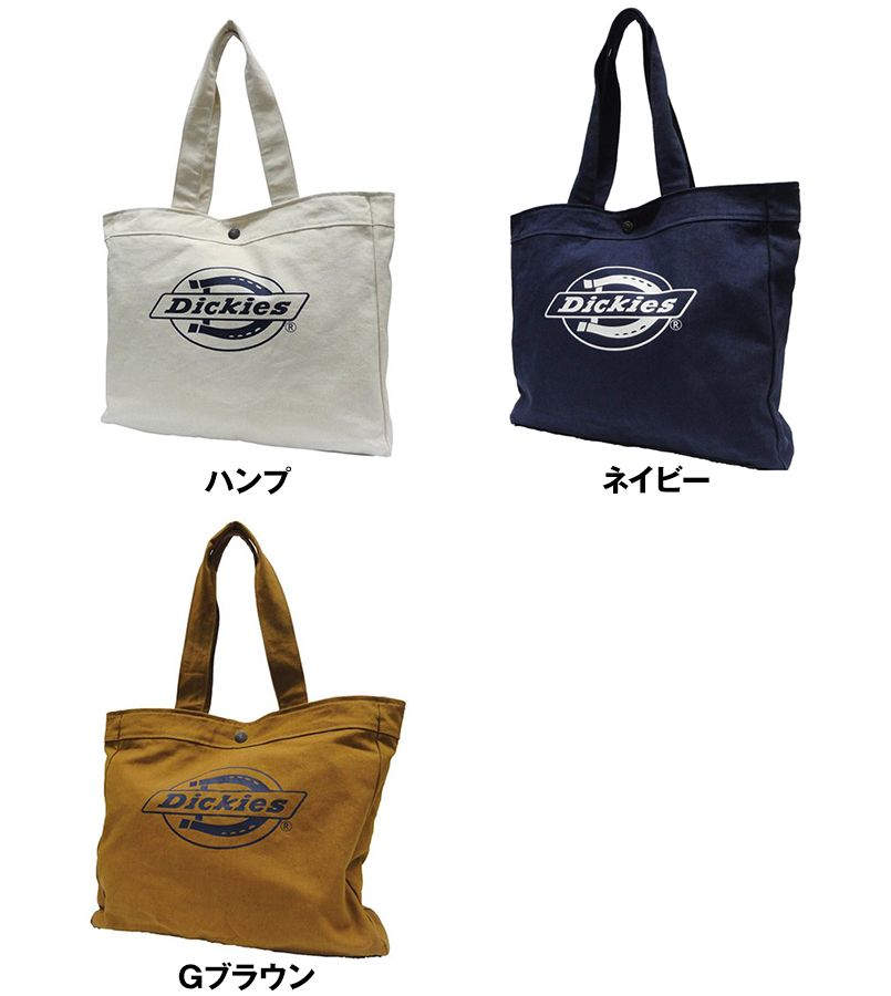D-3782 Dickies トートバッグ 色展開