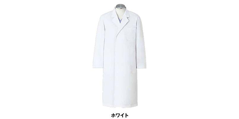 1530PO FOLK(フォーク) メンズ診察衣シングル(男性用) 色展開