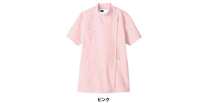 自重堂 WH10411 WHISEL レディースケーシー(女性用) 色展開