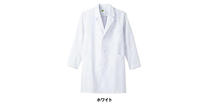 自重堂 WH11507 WHISEL メンズシングルハーフコート(男性用) 色展開