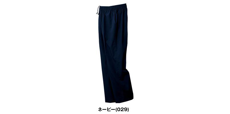 自重堂 WH13186 WHISEL 抗ウイルス加工パンツ(男女兼用) 色展開