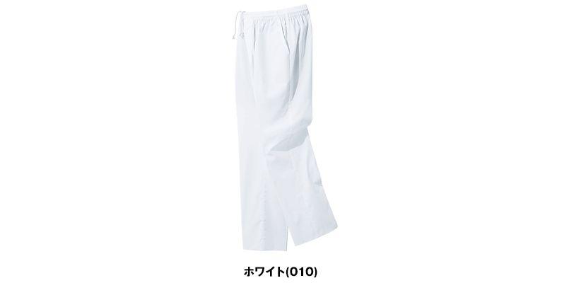 自重堂 WH13286 WHISEL 抗ウイルス加工パンツ(男女兼用) 色展開