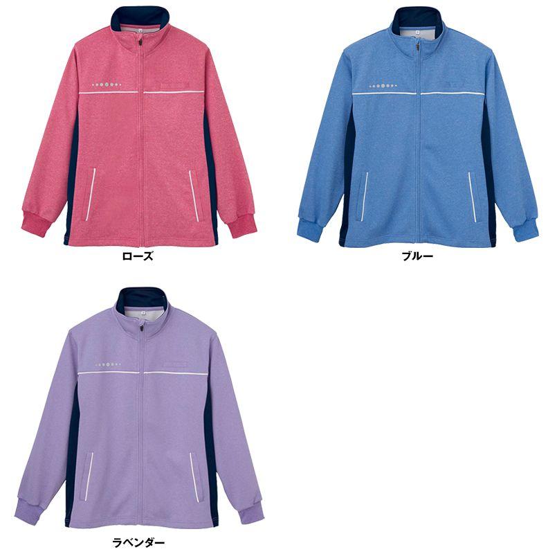 自重堂 WH90245 WHISEL ハーフジャケット(男女兼用) 色展開