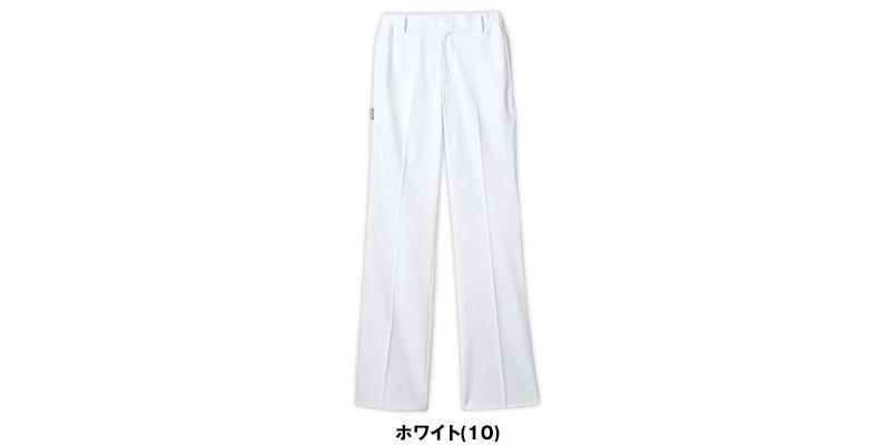 CHM152 アシックス(asics) パンツ(ノータック・両脇ゴム)(女性用) 色展開