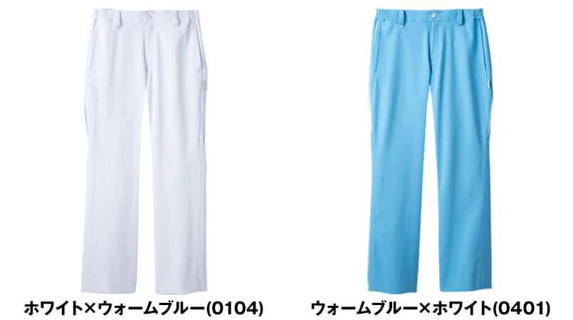 CHM651-0104 アシックス(asics) パンツ(男性用) 色展開