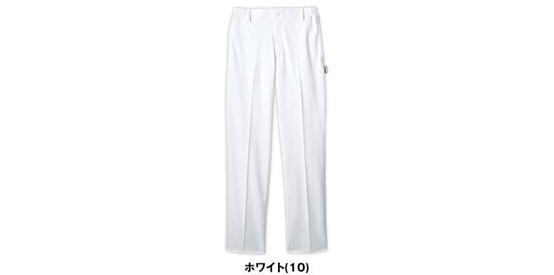 CHM652 アシックス(asics) パンツ(ノータック・両脇ゴム)(男性用) 色展開
