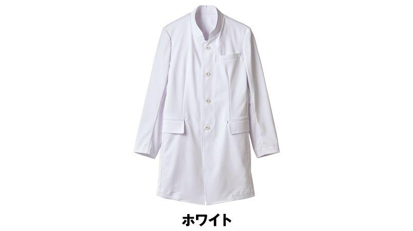 JK193 JUNKO KOSHINO(ジュンコ コシノ) 長袖ドクターコート(男性用) 色展開