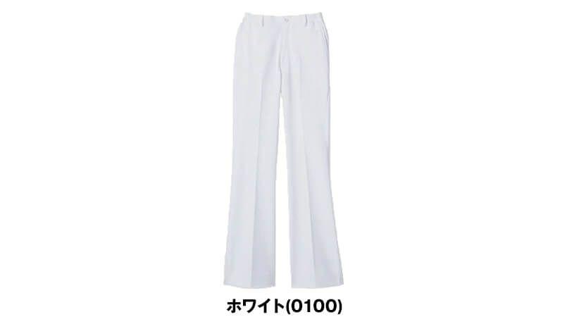 LKM101-0100 アシックス(asics) ブーツカットパンツ(女性用) 色展開