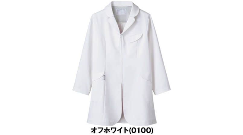 LKM201-0100 アシックス(asics) ドクターコート(女性用) 色展開