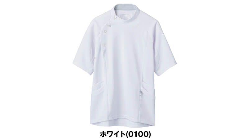 LKM501-0100 0105 0145 アシックス(asics) 半袖ケーシージャケット(男性用) 色展開