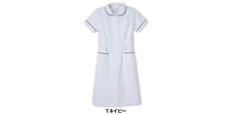 HO1687 ナガイレーベン(nagaileben) ホスパースタット ワンピース(女性用) 色展開