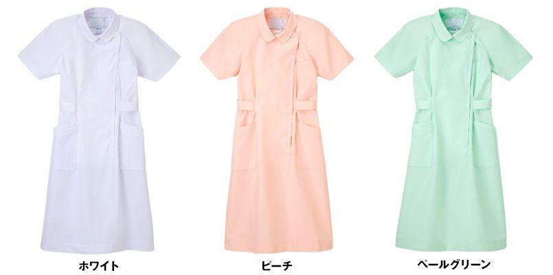 KEX1157 ナガイレーベン(nagaileben) ケックスター ワンピース(女性用) 色展開