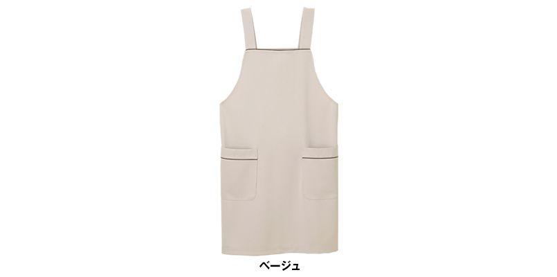 LH6250 ナガイレーベン(nagaileben) ビーズベリー ケアガウン(男女兼用) 色展開