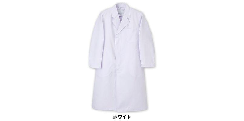NP110 ナガイレーベン(nagaileben) エミット シングル診察衣長袖(男性用) 色展開