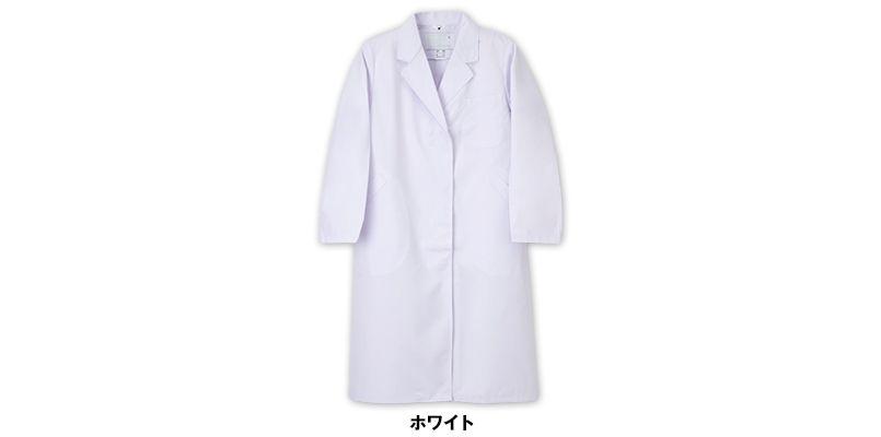 NP130 ナガイレーベン(nagaileben) エミット シングル診察衣/長袖(女性用) 色展開