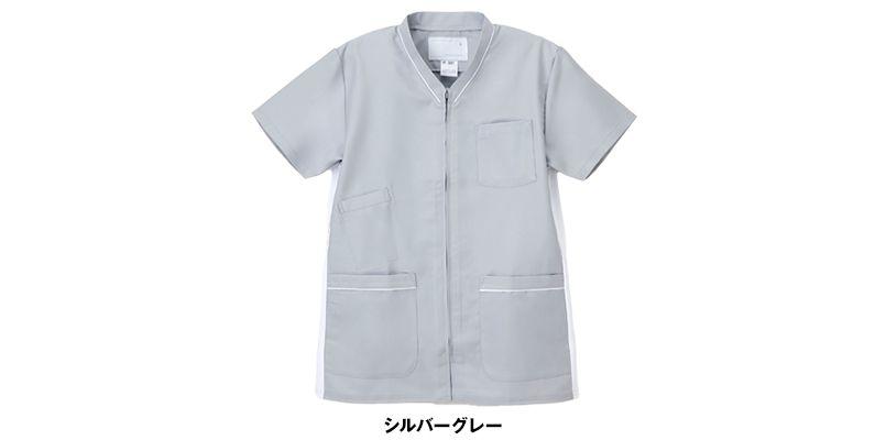 RT5067 ナガイレーベン(nagaileben) スクラブ(男女兼用) 色展開