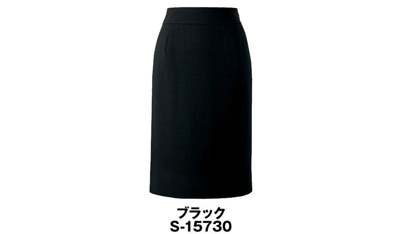 S-15730 SELERY(セロリー) [春夏用]メリハリきれいスカート 無地 色展開
