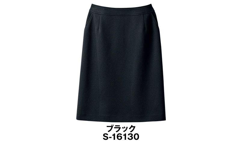 SELERY(セロリー) S-16130 [通年]夏涼しく、冬暖かい!ニットのタイトスカート[無地] 色展開