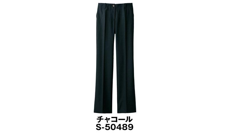 SELERY(セロリー) S-50489 [通年]PATRICK COX(パトリック・コックス)高機能パンツ [ストライプ] 色展開