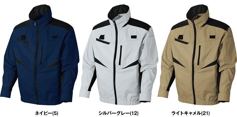 05950SET シンメン S-AIR フルハーネスジャケット 色展開
