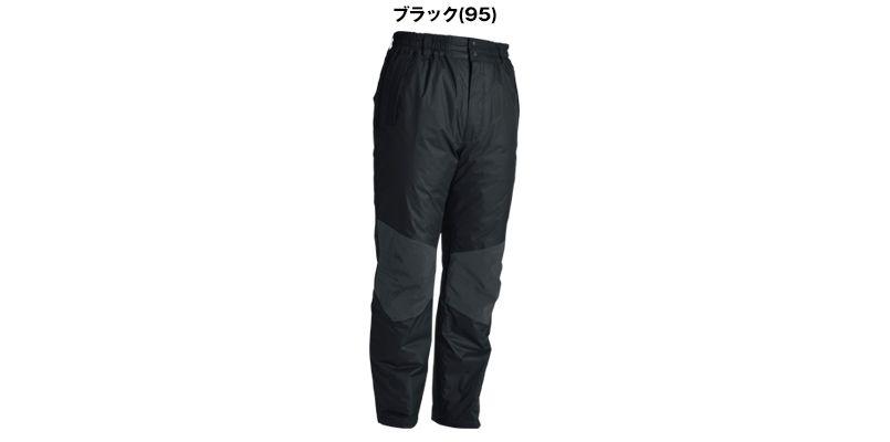 TS DESIGN 18222 メガヒート 防水防寒パンツ(男女兼用) 色展開