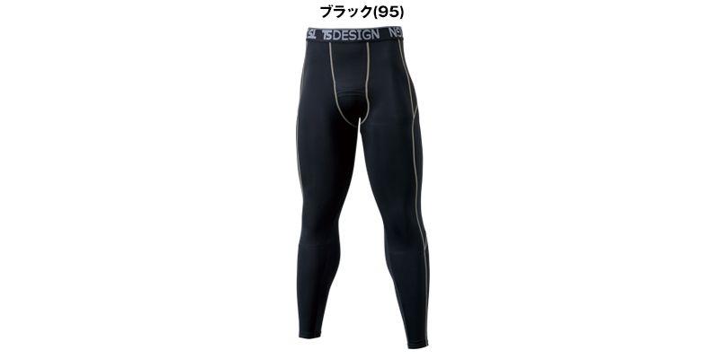 82220 TS DESIGN ロングパンツ(男性用) 色展開
