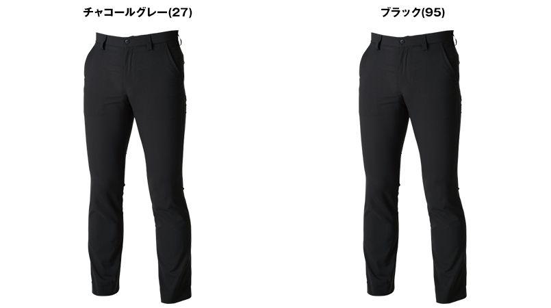 TS DESIGN 84602 [春夏用]ストレッチ エアーパンツ(無重力パンツ)(男性用) 色展開