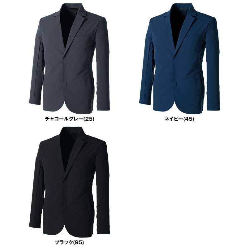 TS DESIGN 9136 [通年]TS 4D ステルス メンズジャケット 色展開