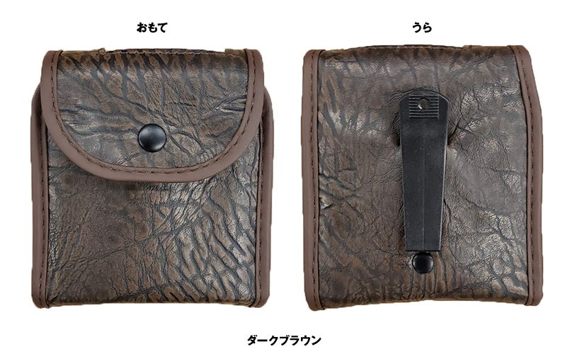 LIULCASE [春夏用]空調服 LIULTRA1用バッテリーケース 色展開