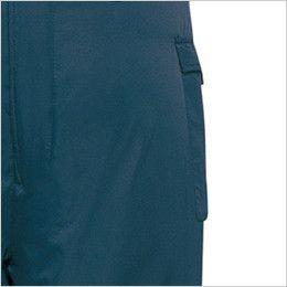 AZ10752 アイトス カストロパンツ ポケット付き