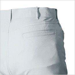 AZ2920 アイトス ノータックワークパンツ(男女兼用) ポケット