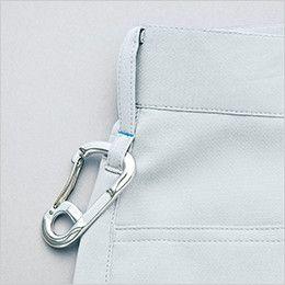 AZ2921 アイトス ノータックカーゴパンツ(男女兼用) ツインループ