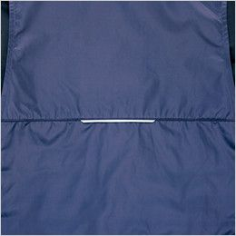 アイトス AZ50115 [秋冬用]アームアップ防寒ジャケット リフレクター