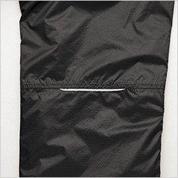 AZ50117 アイトス 防寒パンツ(男女兼用) 切替反射テープ