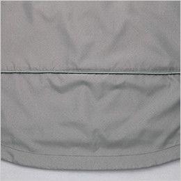AZ50118 アイトス タルテックス 裏メッシュジャケット(男女兼用) 安全面を考慮し夜間の視認性を確保する反射パイピング付き