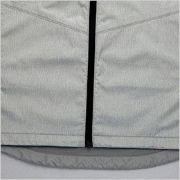 AZ50118 アイトス タルテックス 裏メッシュジャケット(男女兼用) 前かがみになっても腰が出にくい仕様のサイクルカット
