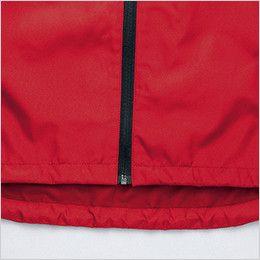 アイトス AZ50196 [春夏用]空調服 ベスト(男女兼用) ポリ100% 前かがみになっても腰が出にくい仕様のサイクルカット