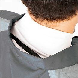 アイトス AZ50197 [春夏用]タルテックス 空調服 ベスト(男女兼用) ポリ100% 調整紐をとめることで、首元と脇の間に生まれる空気の通り道ができ、涼しく快適な環境を作ります