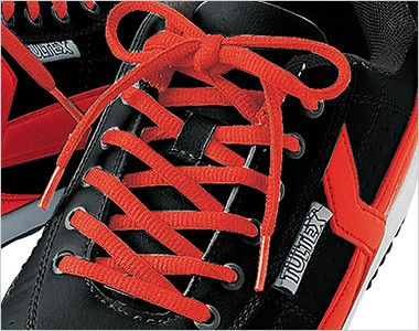 AZ51622 アイトス タルテックス 安全靴 スチール先芯 替えひも付き