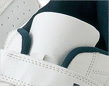 AZ51626 アイトス タルテックス 安全靴 スチール先芯 合成皮革