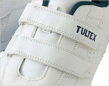 AZ51626 アイトス タルテックス 安全靴 スチール先芯 マジックテープ