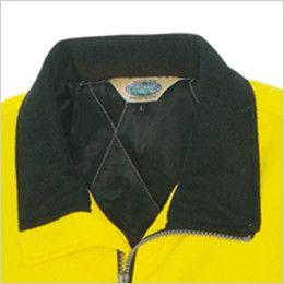 AZ5850 アイトス [在庫限り]AZ5850 アイトス エコ 軽防寒コート 保温抜群のサーモライト中綿