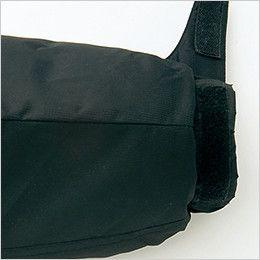 アイトス AZ6060 寒冷地対応 光電子 防風防寒着コート アジャスター