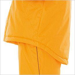 アイトス AZ6063 極寒対応 光電子 防風防寒着コート 立体ジャケット丈