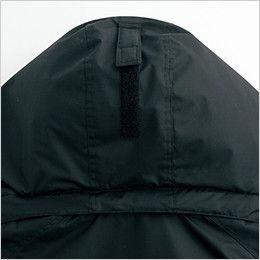 AZ6161 アイトス 光電子 軽量 防水防寒ブルゾン アジャスター付き