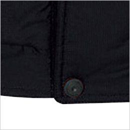 AZ6161 アイトス 光電子 軽量 防水防寒ブルゾン ボタン付き