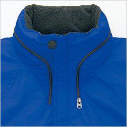 アイトス AZ6169 光電子防風防寒ジャケット(フードイン)(男女兼用) フードイン可能