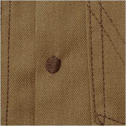 AZ64430 Wrangler(ラングラー) ジップアップジャケット(男女兼用) ラングラーの正統で伝統的な円形のカン止め仕様を継承