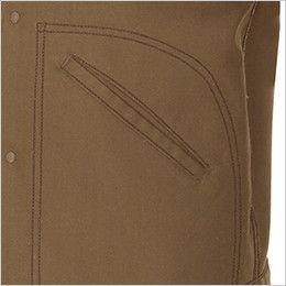 AZ64430 Wrangler(ラングラー) ジップアップジャケット(男女兼用) ポケット付き